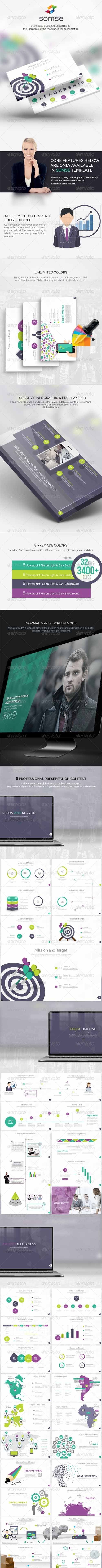 GR - Somse - All in One Powerpoint Template 8414563