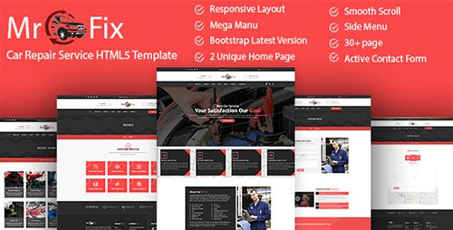 themeforest mr fix v1 0 car repair service html5 template update 19 april 17 19639738. Black Bedroom Furniture Sets. Home Design Ideas