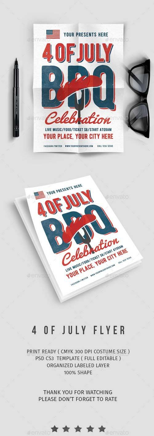 4 Of July BBQ Party 20193151