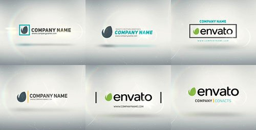 Modern Logo Reveal 2 - Project for After Effects (Videohive)