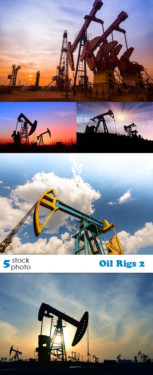 Photos - Oil Rigs 2
