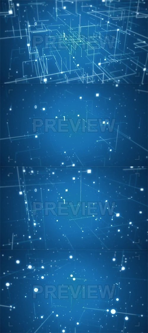Network Backgrounds Pack