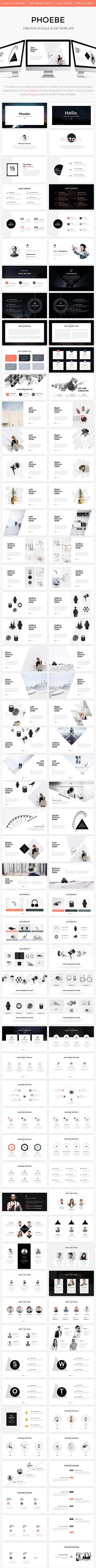 Phoebe - Creative Powerpoint Template 20240061
