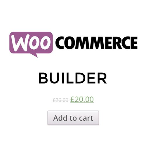 Themify - Builder WooCommerce v1.1.9 - Builder Add-On