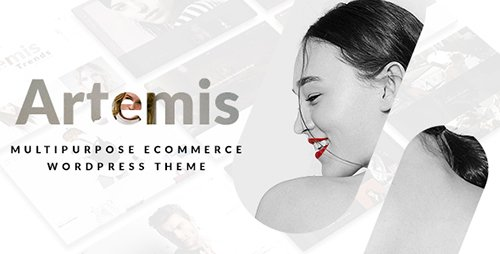 ThemeForest - Artemis v1.1.1 - Multi-purpose WooCommerce WordPress Theme - 19750304