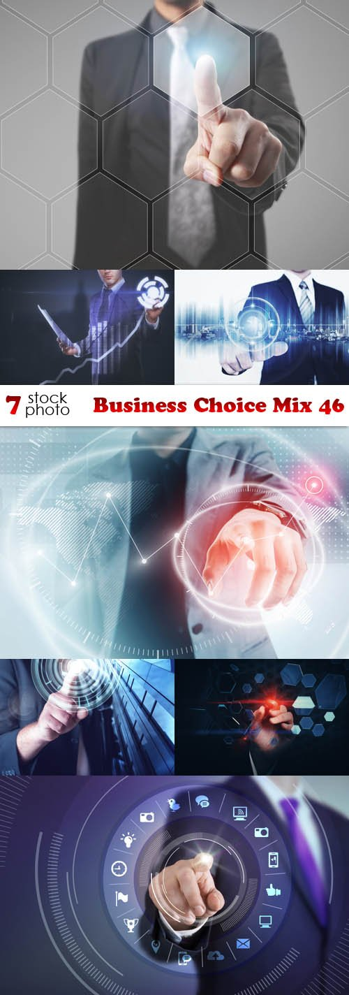 Photos - Business Choice Mix 46