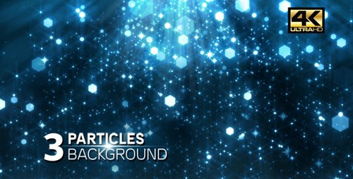Videohive Particle 20236170