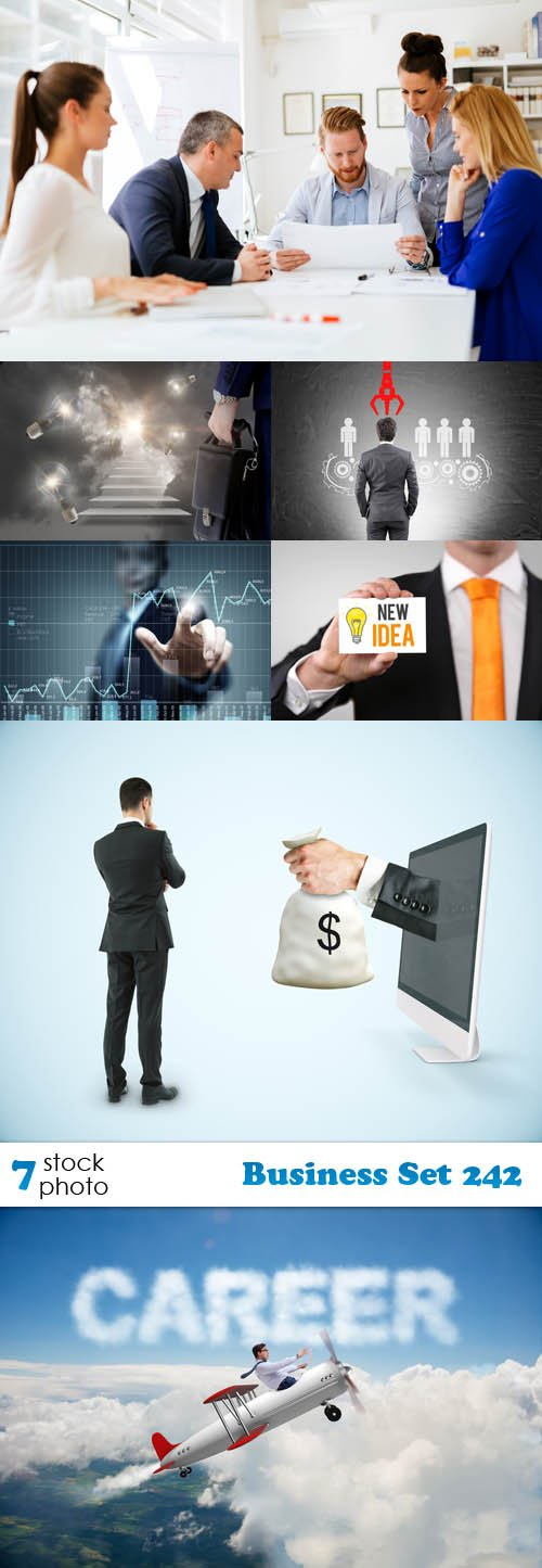 Photos - Business Set 242