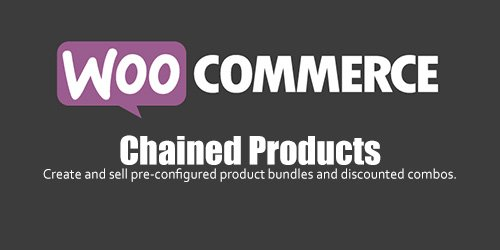 WooCommerce - Chained Products v2.5.3