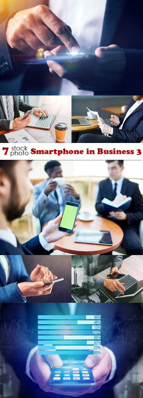 Photos - Smartphone in Business 3