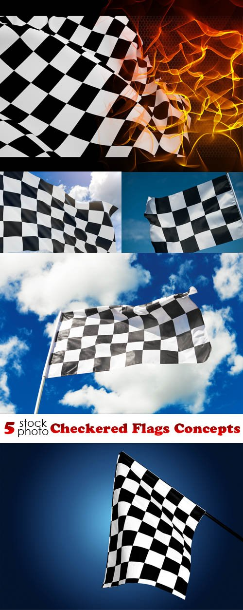 Photos - Checkered Flags Concepts