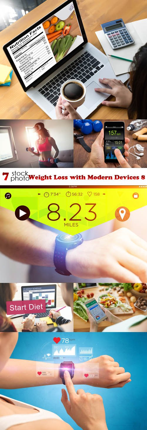 Photos - Weight Loss with Modern Devices 8