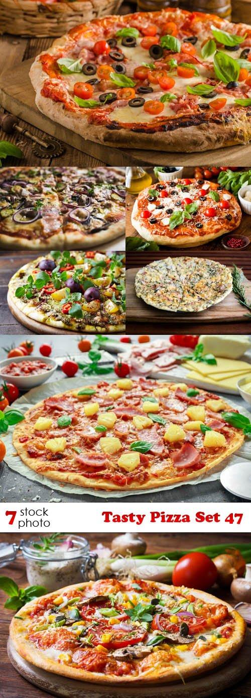 Photos - Tasty Pizza Set 47