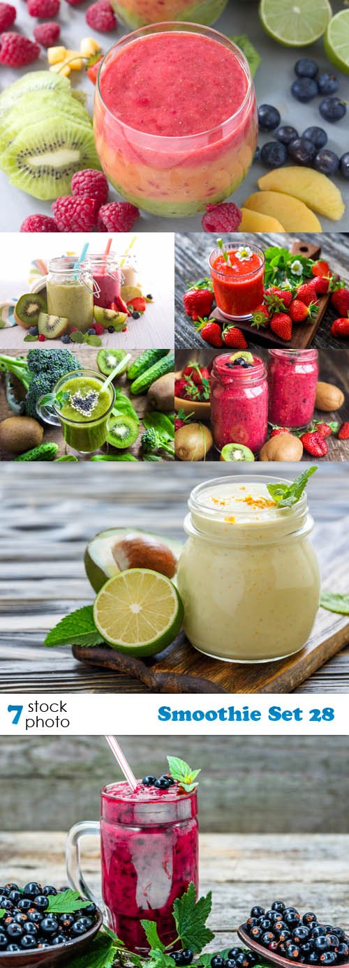 Photos - Smoothie Set 28