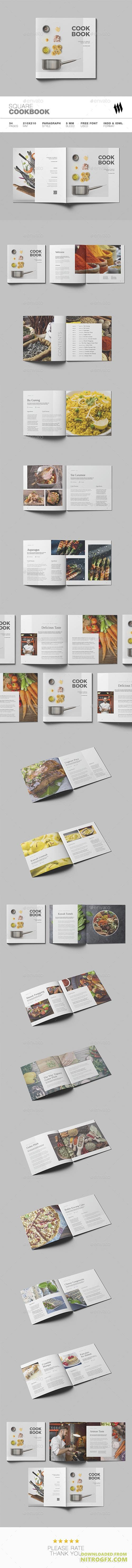 Square Cookbook 20375671