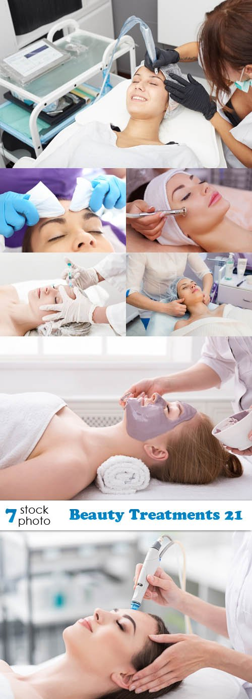 Photos - Beauty Treatments 21