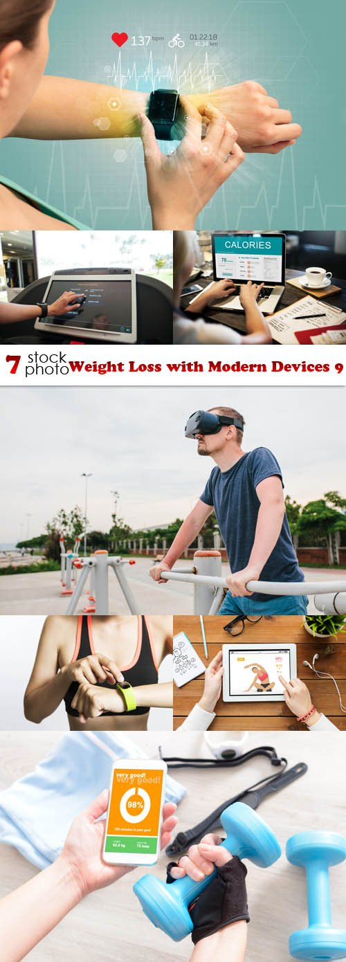Photos - Weight Loss with Modern Devices 9