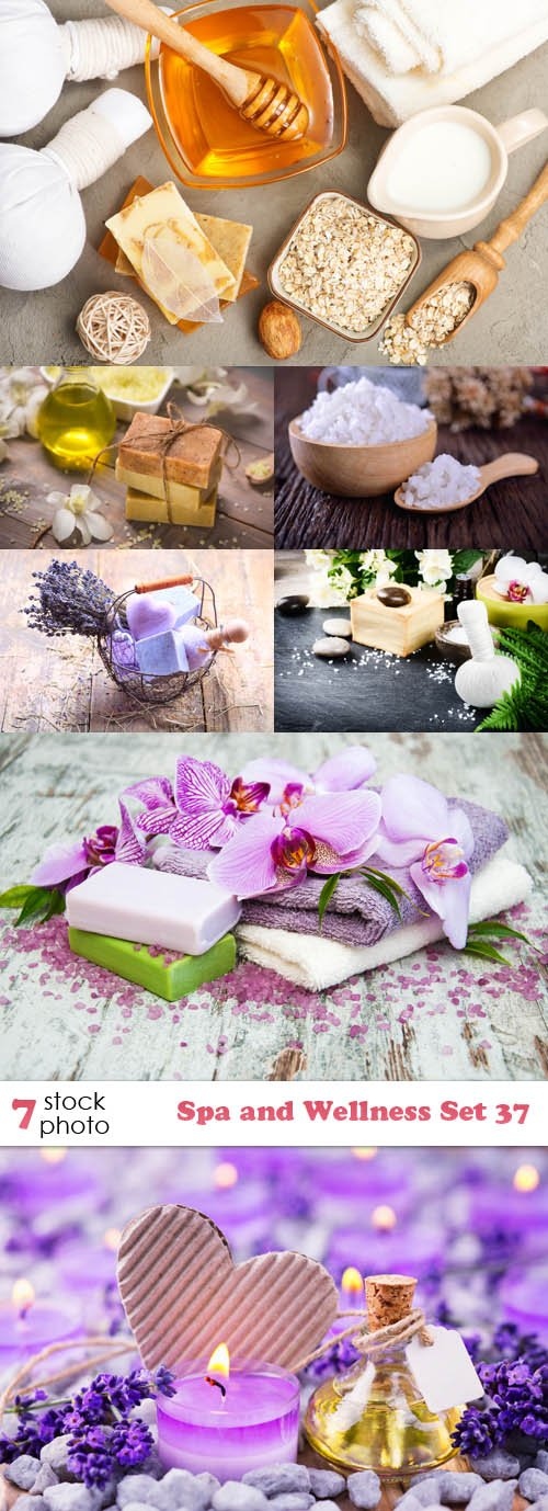 Photos - Spa and Wellness Set 37