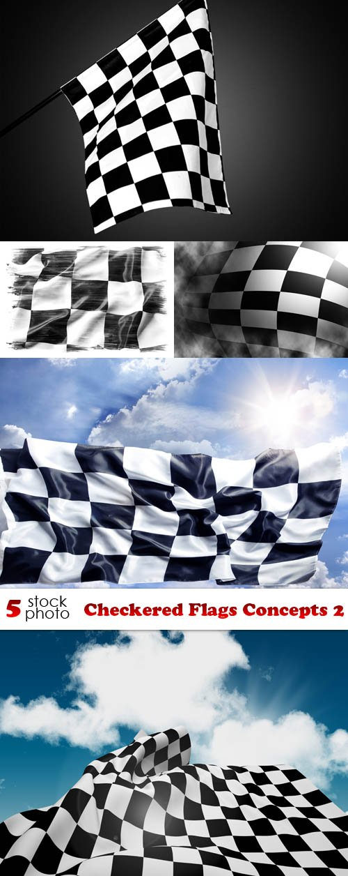 Photos - Checkered Flags Concepts 2