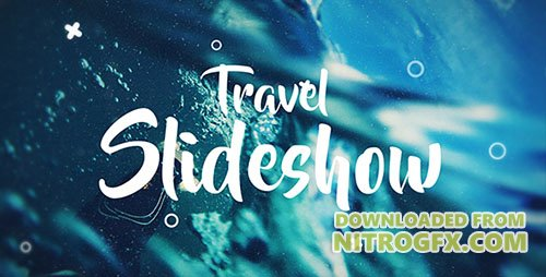 Travel Slideshow 16953912 - Project for After Effects (Videohive)