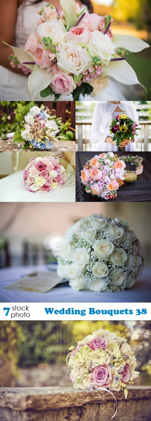 Photos - Wedding Bouquets 38