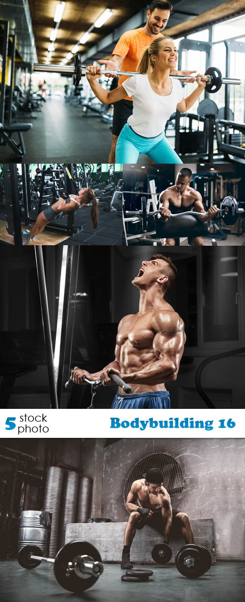Photos - Bodybuilding 16