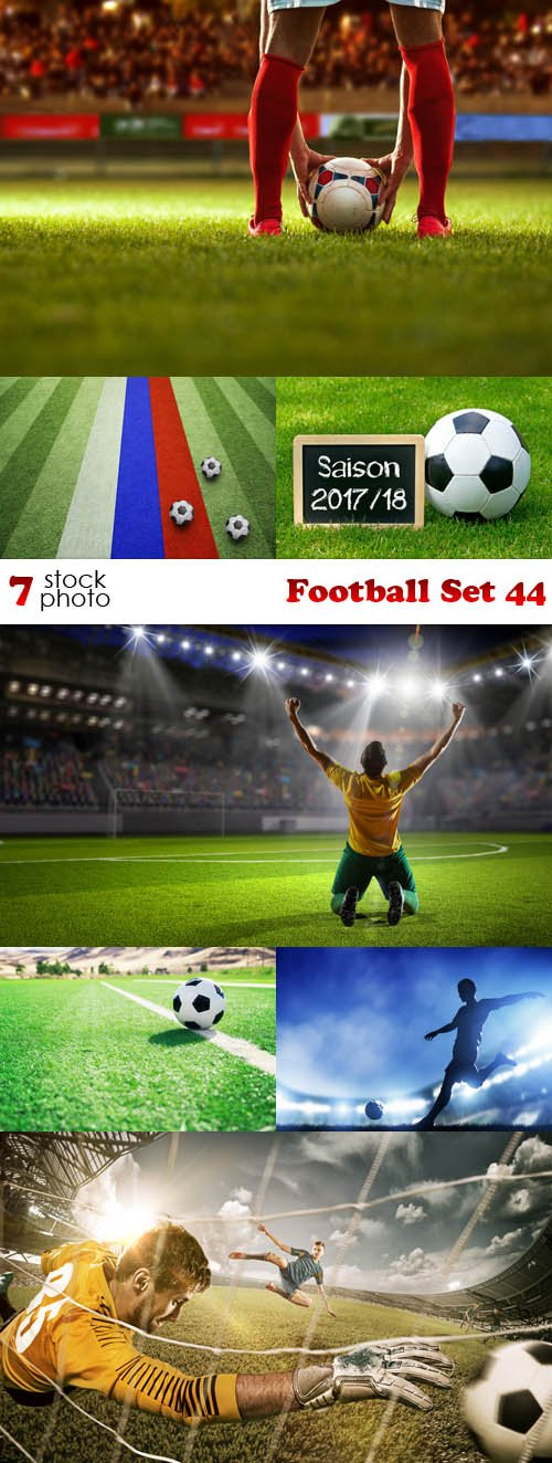 Photos - Football Set 44