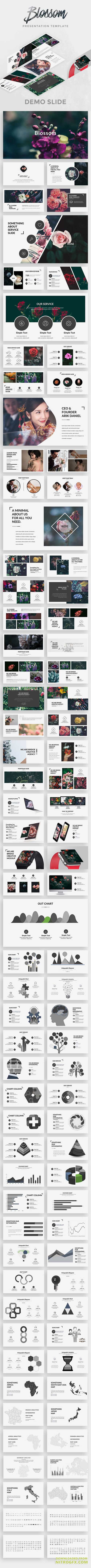 Blossom Creative Powerpoint Template 20498154