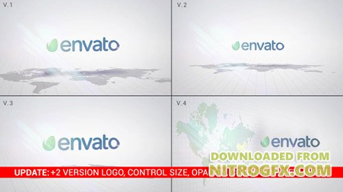 Clean Logo 19815838 - Project for After Effects (Videohive)