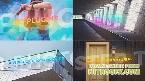 Inspiring Opener - Project for After Effects (Videohive)