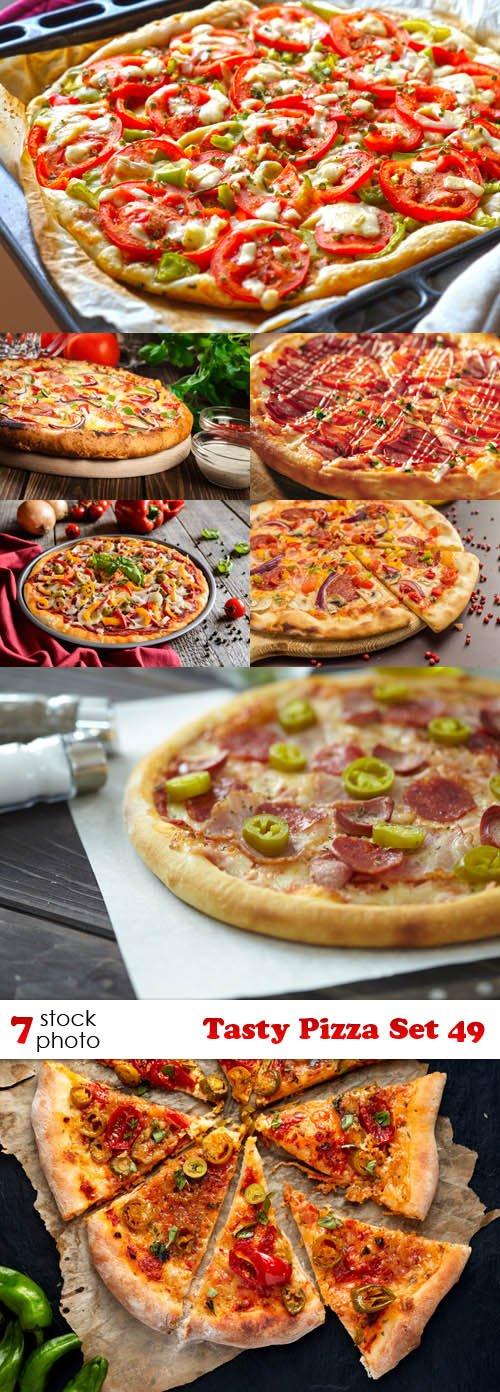 Photos - Tasty Pizza Set 49
