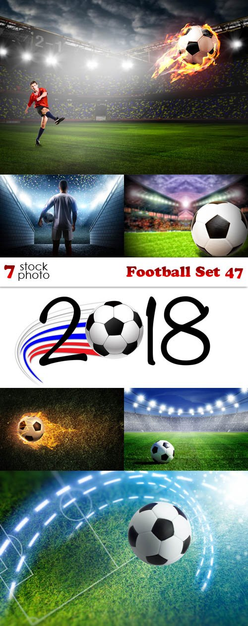 Photos - Football Set 47