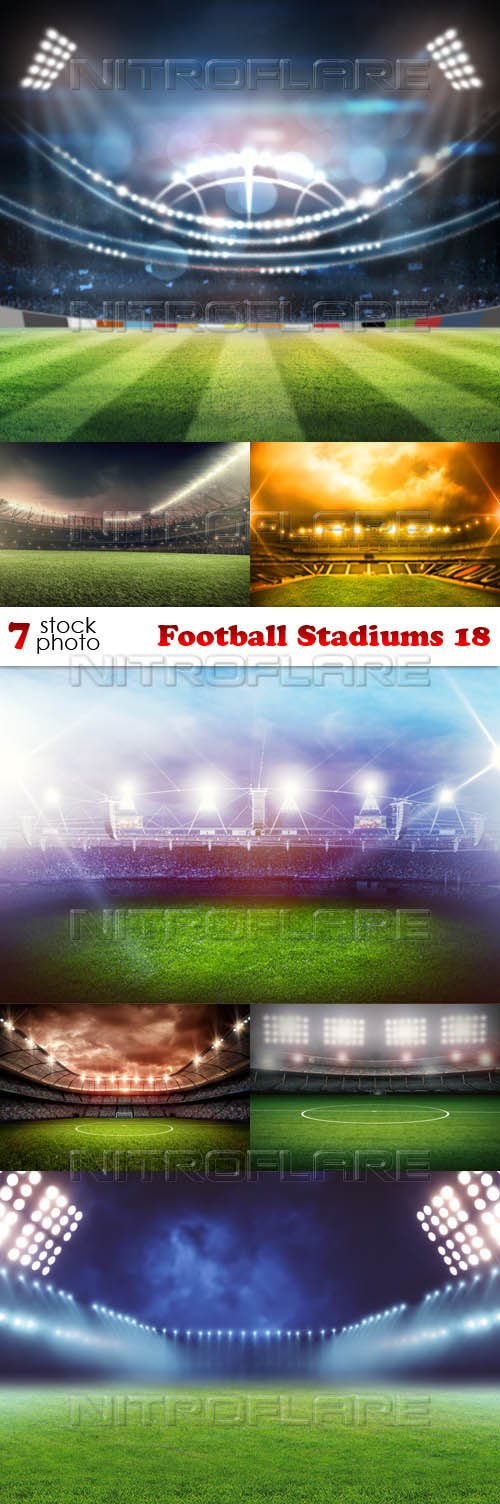 Photos - Football Stadiums 18