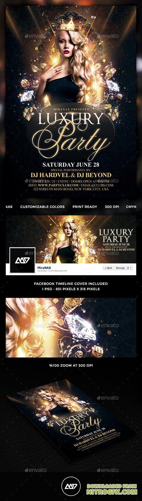 GR - Luxury Flyer 11421790