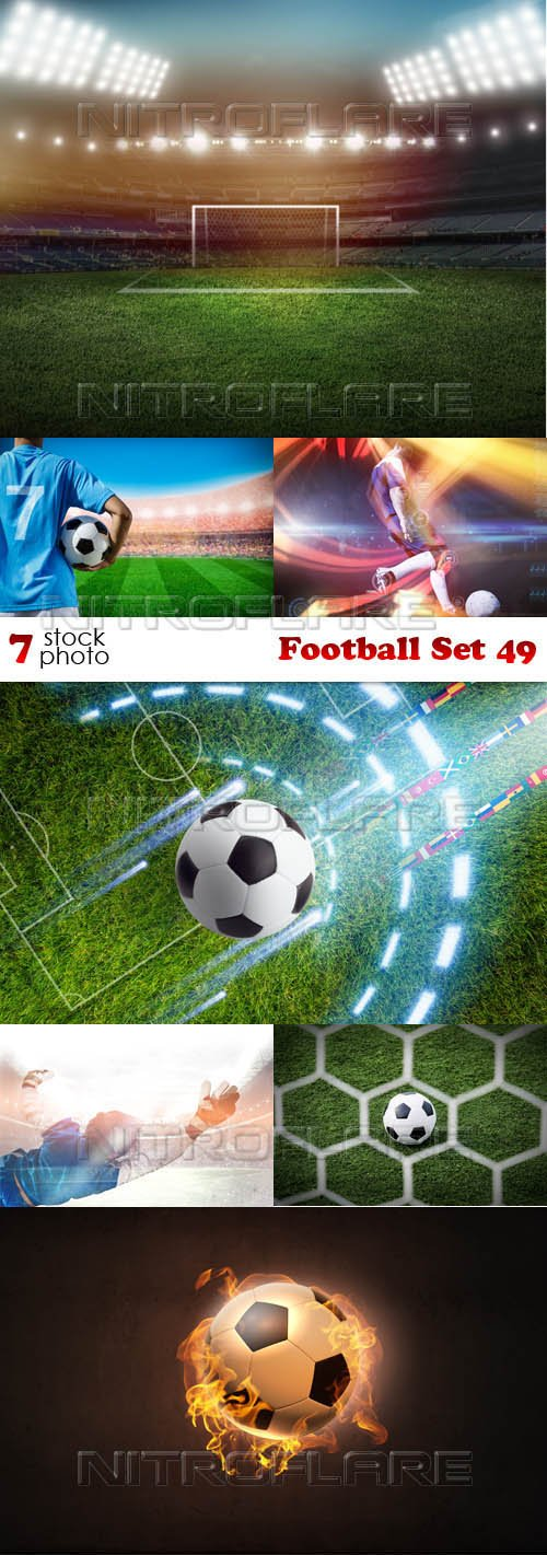 Photos - Football Set 49