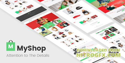 ThemeForest - MyShop v1.0.3 - multi layout fashion OpenCart theme - 19568273