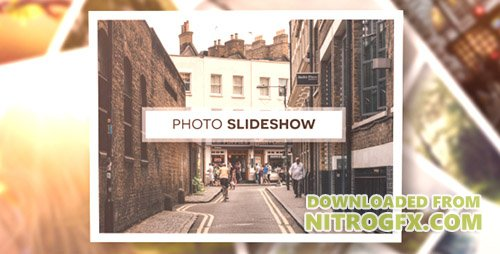 3D Photo Slideshow 16148913 - Project for After Effects (Videohive)