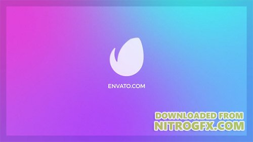 Colorful Logo Reveal 19320335 - Project for After Effects (Videohive)