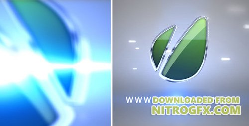 3D Logo - Project for After Effects (Videohive)