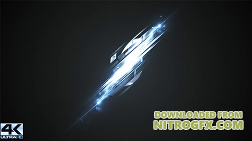 Power Strike Logo - Project for After Effects (Videohive)