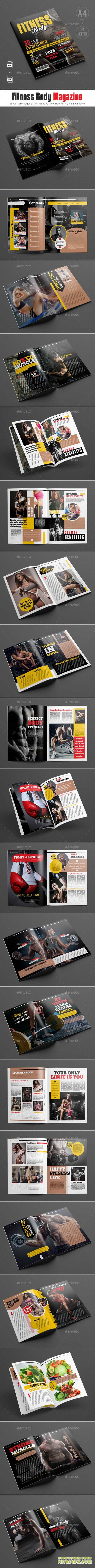 GR - Fitness Body Magazine 20887879