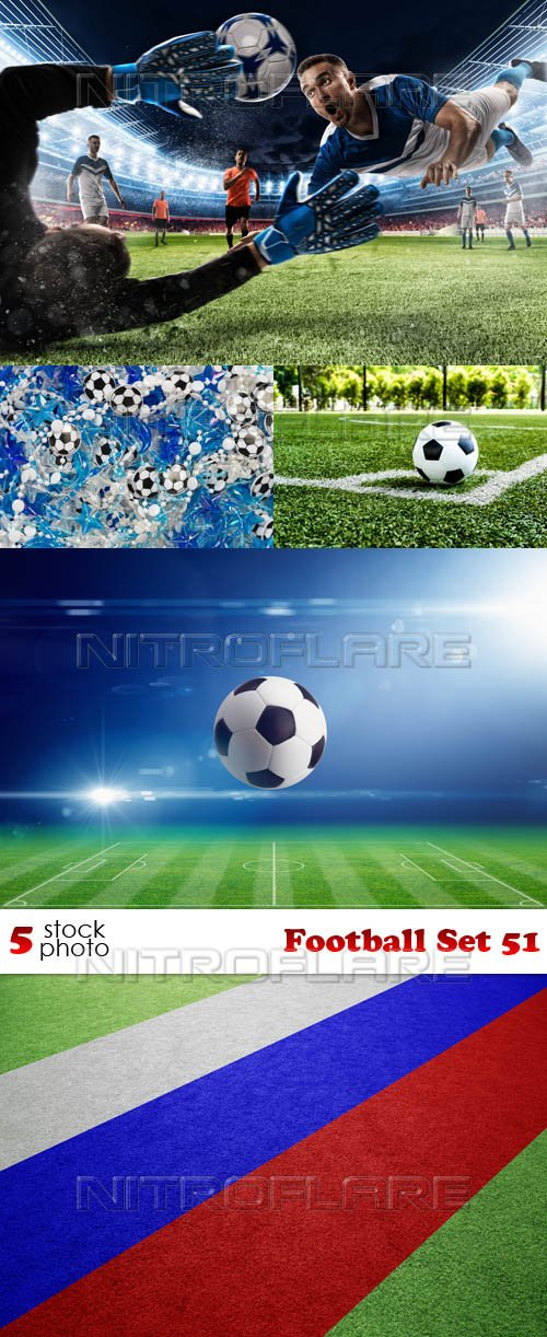 Photos - Football Set 51
