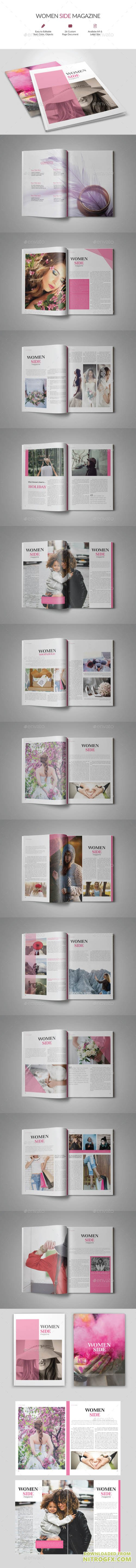 Women Side Magazine 20936839