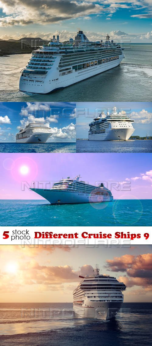 Photos - Different Cruise Ships 9