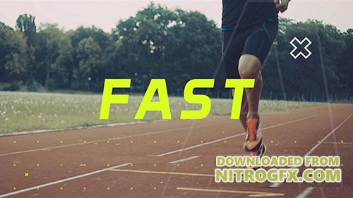 Sport 20974301 - Project for After Effects (Videohive