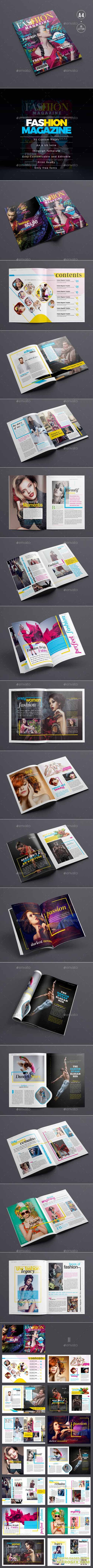 GR - Fashion Magazine 20998034