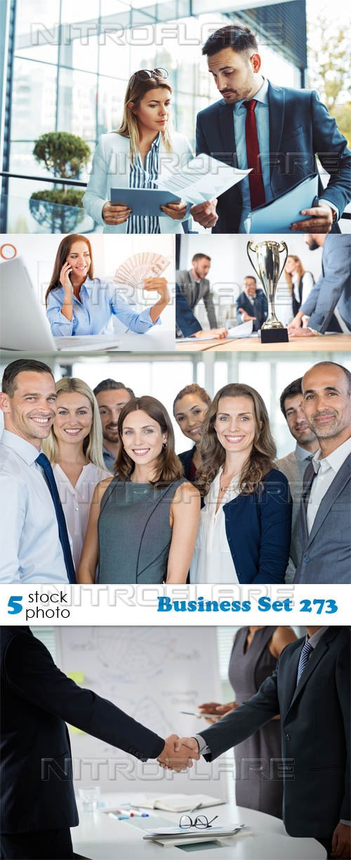 Photos - Business Set 273