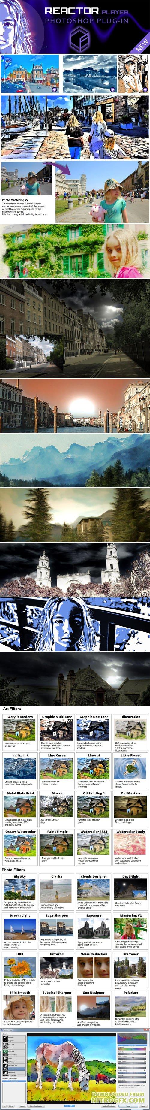 Photoshop » NitroGFX - Download Unique Graphics For Creative