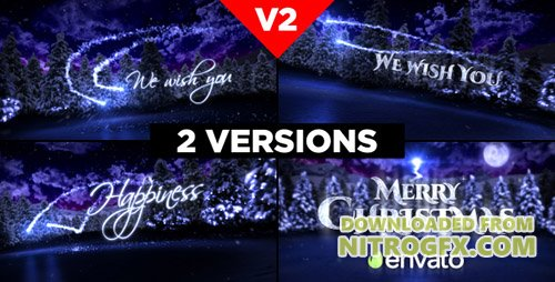 Christmas 20967536 - Project for After Effects (Videohive)