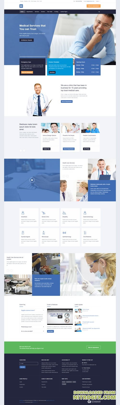 joomlart ja healthcare v1 0 5 fully responsive